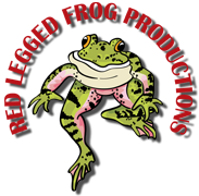 Red Legged Frog Productions
