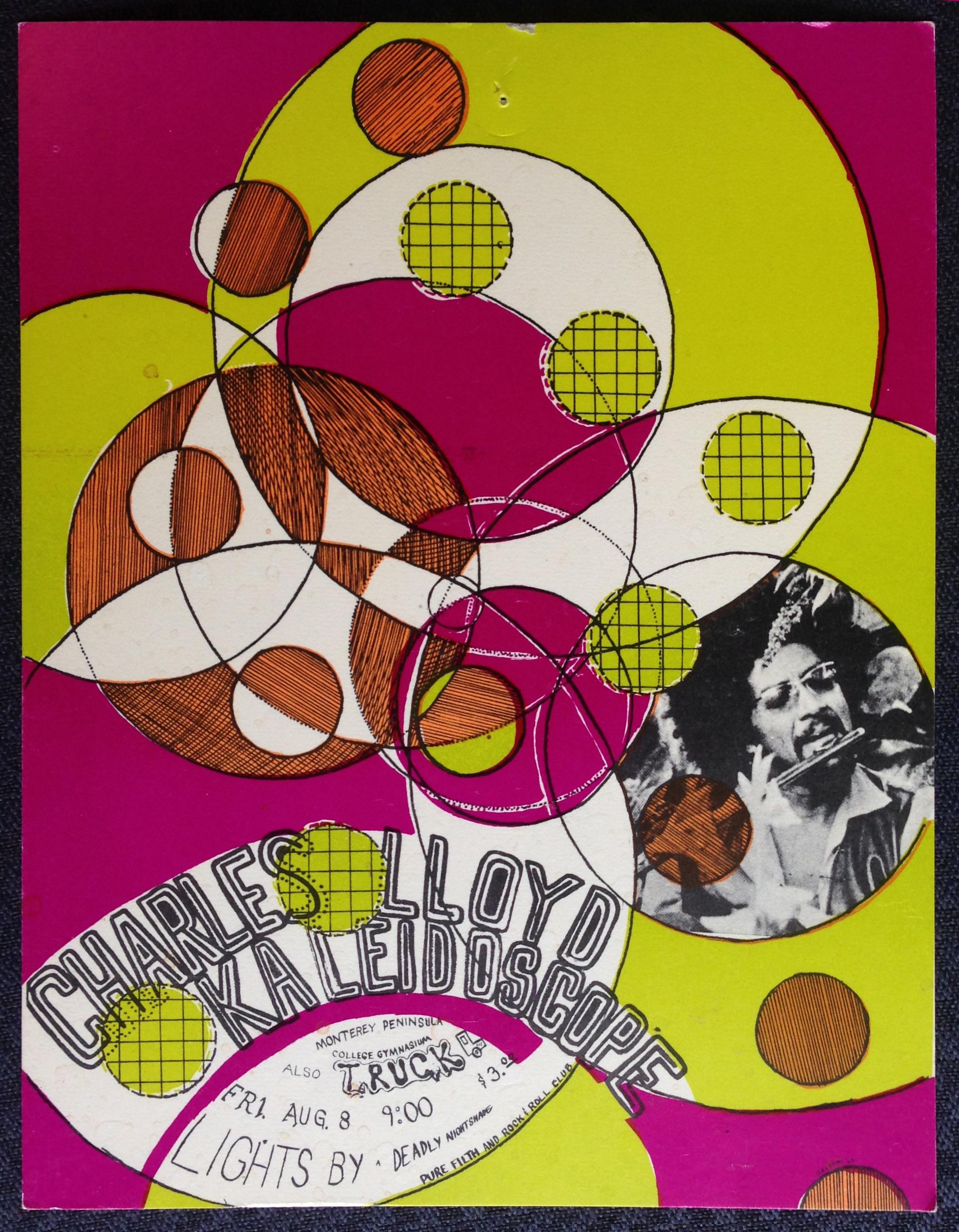 Charles Lloyd - Kaleidoscope